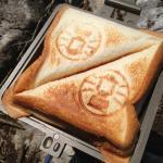 頂上でパンを焼く?山の食事を楽しむアイテム