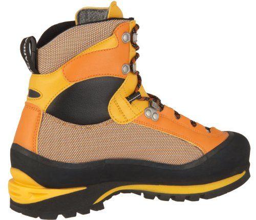 登山靴の中敷きで靴ずれを軽減する!中敷はこだわって選ぶ