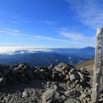 登山ツアーのススメ!都心からの登山も快適です