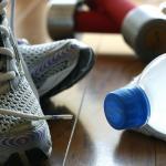 登山のためのトレーニングは上半身や肩を鍛えるのを忘れない!