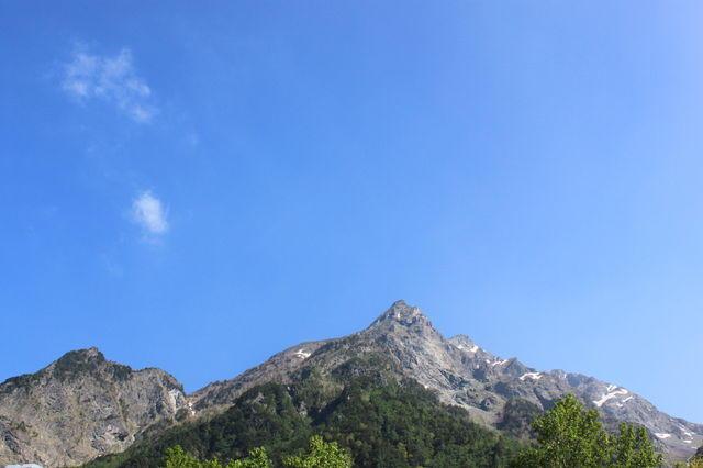 夏の登山後にサッパリしたい人のためのおすすめシャンプー等