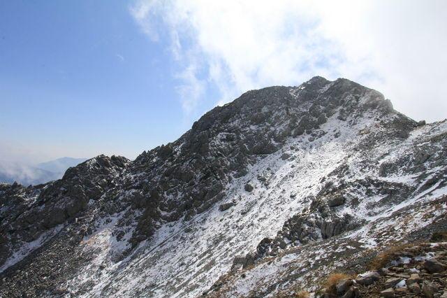 冬山登山はよく知った山でも命取りになる・・・ 体験談投稿