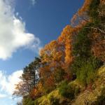 9月になれば秋山登山シーズン!急な気温の低下にはご用心