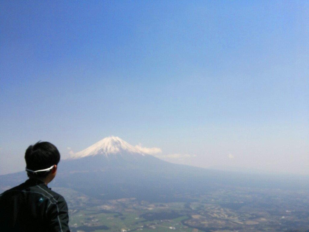 南アルプスの登山者が増加!緑豊かできれいな山に登りませんか?
