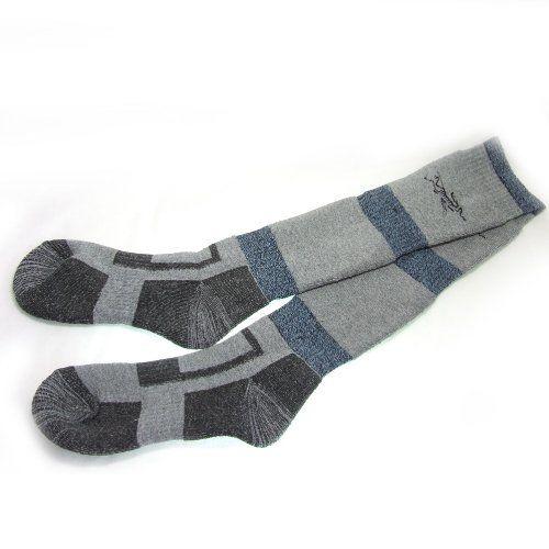 登山用の靴下選び!靴擦れを防ぐ厚手で長いものがベスト