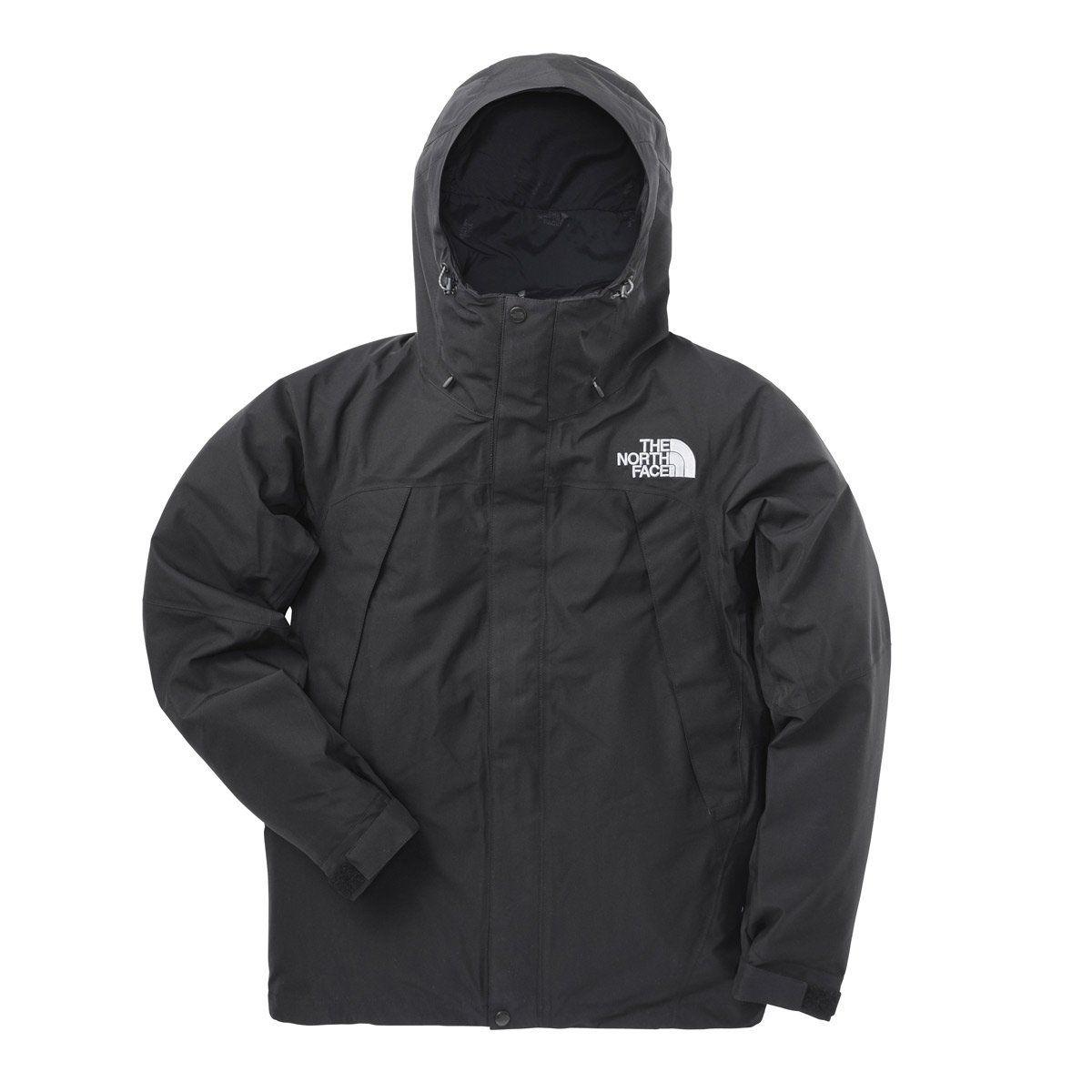 ノースフェイスのマウンテンジャケットは値段相応の価値があるか?