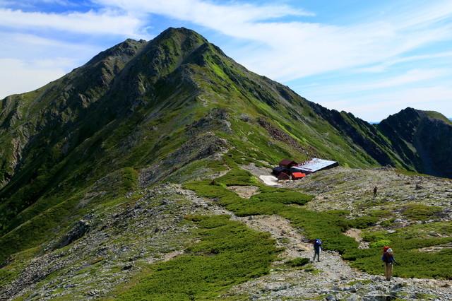 登山でばてないための工夫とバテにくくするための対策