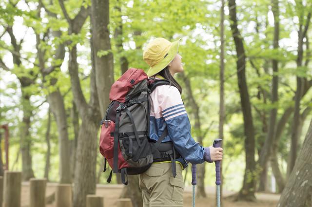 登山ファッションでおすすめブランドは?機能とデザインの両立