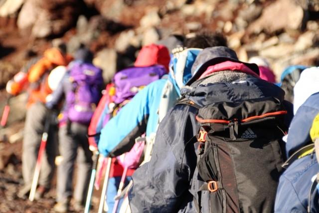 近ごろ登山者を集めた婚活「山コン」があるって本当?