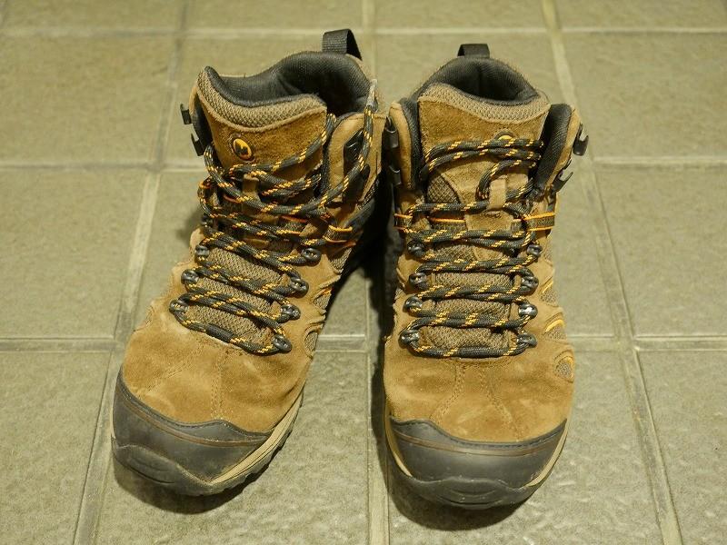 登山靴のはき慣らしはどれくらいしておくべき?ベストな期間と慣らしのコツ