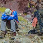 登山中に過呼吸(過換気症候群)になった時の呼吸法と対処法