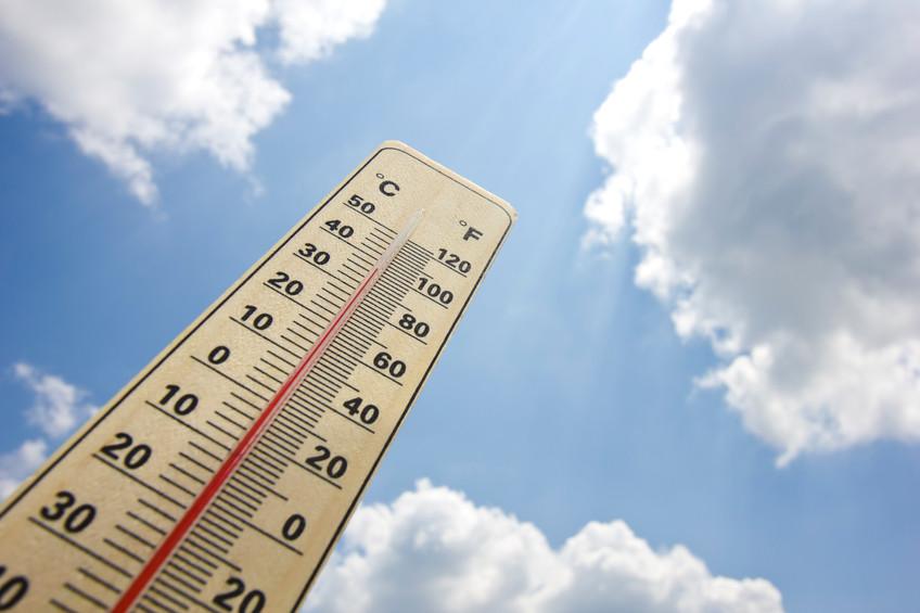 登山中の熱中症の症状と予防・処置方法!侮れない体温上昇