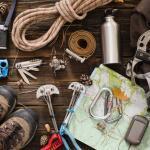 富士登山では登山用品をレンタルする!どんな登山用品が借りられる?