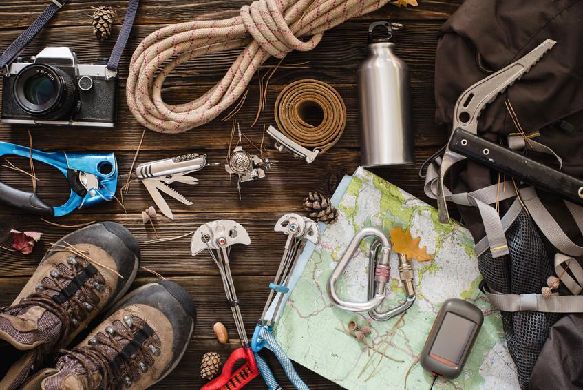 登山好きな人へのプレゼントはどんなものが喜ばれる?
