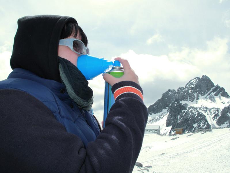 登山の正しい呼吸法!高山病を防ぎ疲れない呼吸をマスター