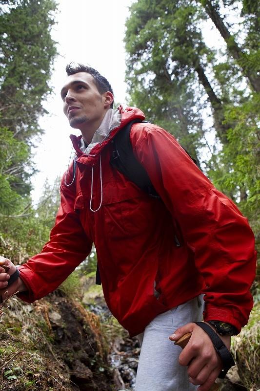 登山で使うカッパ選び!快適性を左右するので長く使えるものを